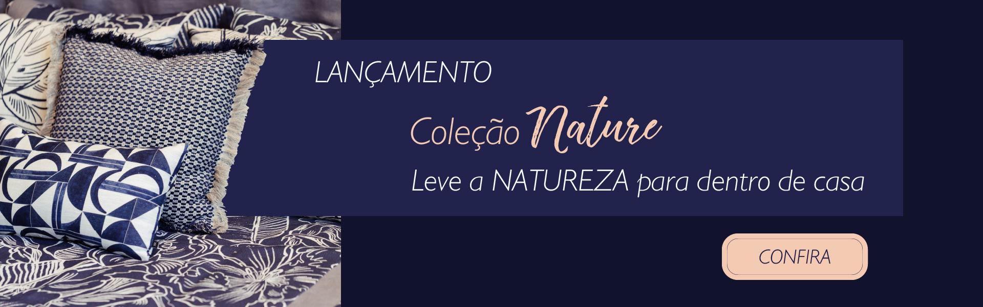 Tecidos Nature